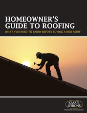 Homeowner's Guide to Roofing