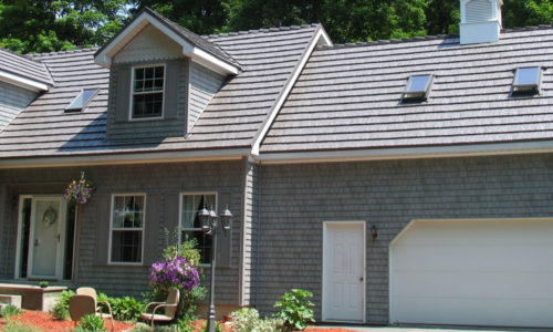 Metal Roofing Of Your Home