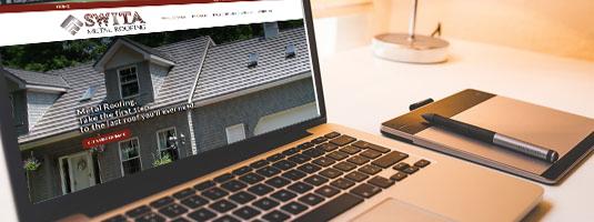 Contact Us Swita Metal Roofing